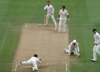 The Ten: Run-out 99s – From Bradman to Atherton
