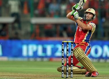 Quiz! Match the batsmen with their top IPL score