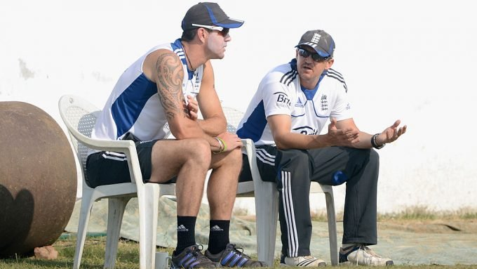 Andy Flower: I could have built a better relationship with Pietersen