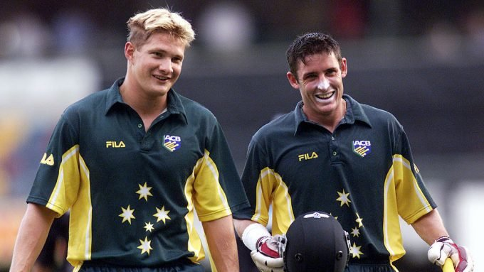 How Dennis Lillee helped resurrect a young Shane Watson's career