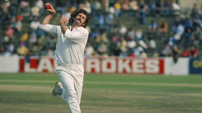 The summer Dennis Lillee emerged as a fast bowling star – Almanack