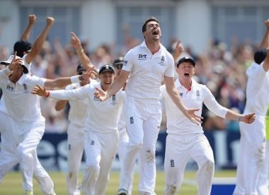 Down but not out: England's nine wins after conceding first-innings leads since 2010