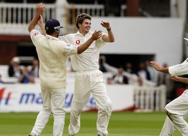 Best and Worst: Test rookies – From James Anderson to Jeff Thomson