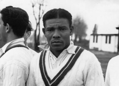 The summer Everton Weekes dominated England – Almanack