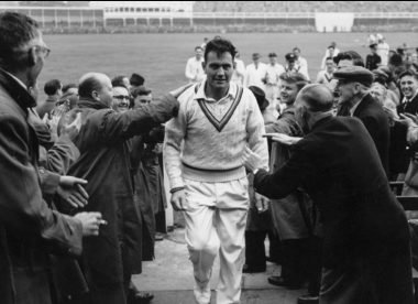 The emergence of Alec Bedser, a Surrey and England great – Almanack