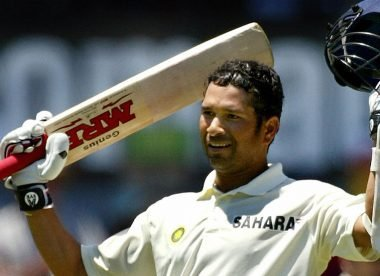 Lara explains what West Indies can learn from Tendulkar's Sydney epic