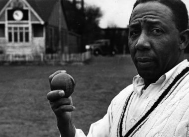 Learie Constantine: One of the first great Caribbean cricketers – Almanack