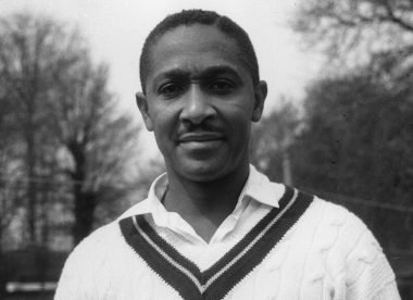 How Frank Worrell went from nightwatchman to a West Indies batting great – Almanack