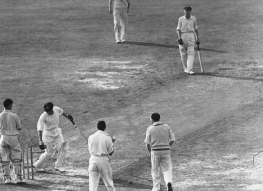 The Ten: Legendary Noughts – From Botham to Bradman