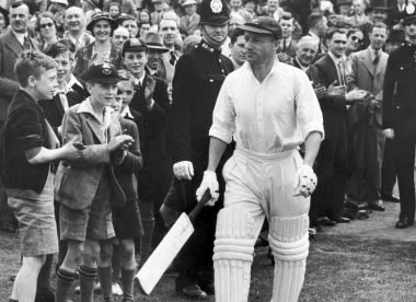 Quiz! Name every batsman with eight or more Test hundreds against one team