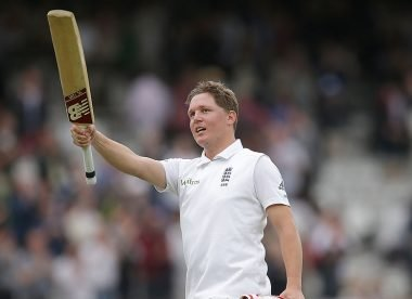 Who else could bat at No.3 for England in Tests?
