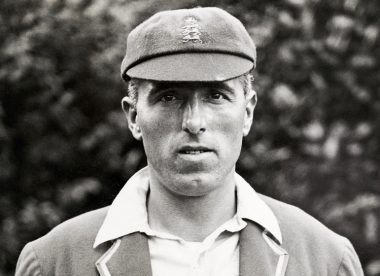 George Geary: An interwar giant who became a Leicestershire legend – Almanack