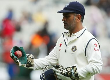 Quiz! Name the India XIs in MS Dhoni's first and last Test matches