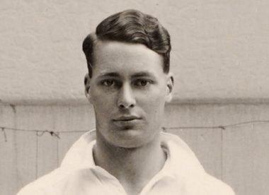 Ken Farnes: A fast-bowling sensation taken too soon – Almanack