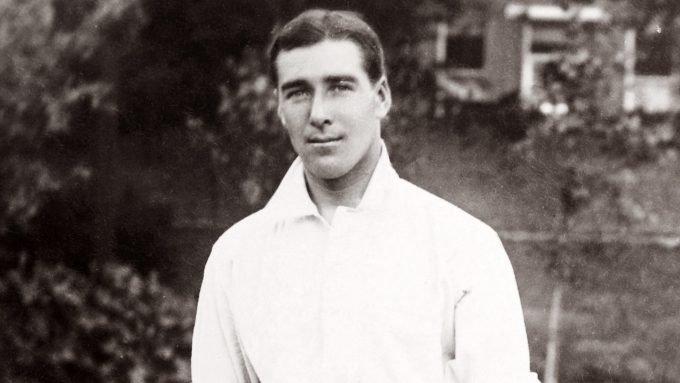 Andy Ducat: A dual England cricket & football international – Almanack