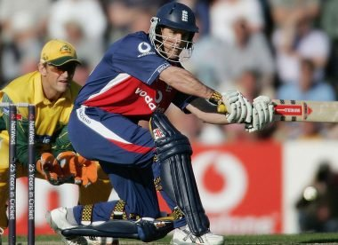 Why Vaughan played Strauss at No.7 in a T20I against Australia