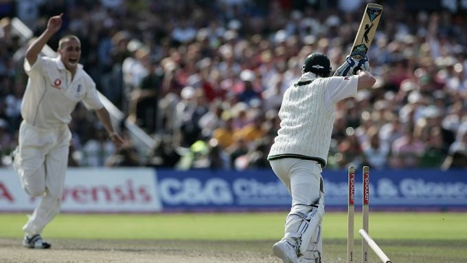 The Ten: Leavers – From Brian Close to Michael Clarke