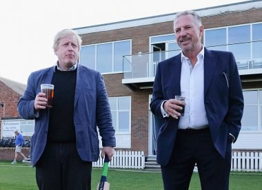 Sir Ian Botham set to be offered a peerage for Brexit campaigning