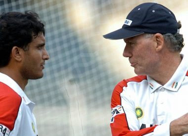 'Absolute injustice' — Ganguly recalls controversial Chappell saga