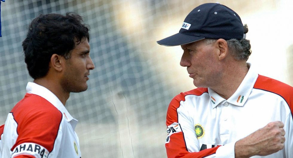 Ganguly Chappell