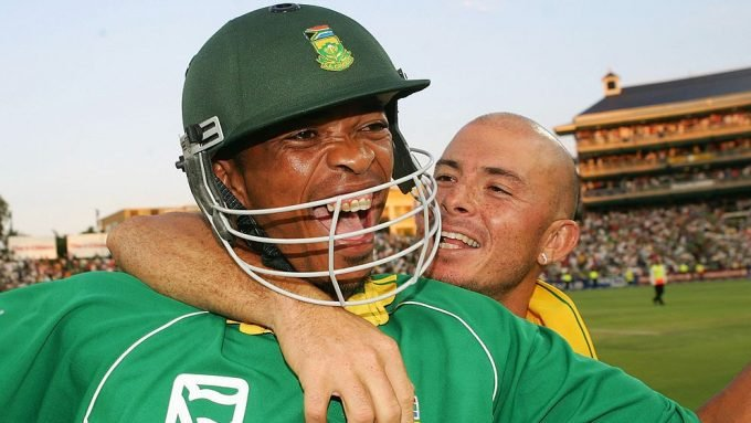 Remembering the 10 highest team totals in men's ODI cricket