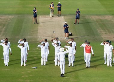 Back again, again: Pakistan's last five England tours revisited