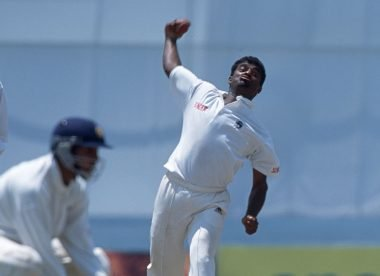 Quiz! Name every bowler with eight or more wickets in a Test innings since 1945