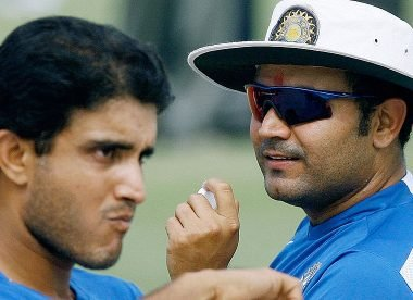 How Ganguly convinced Sehwag to become an opener