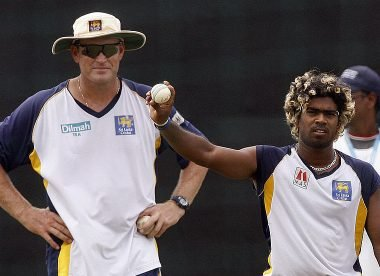 Tom Moody relives tentative first steps as Sri Lanka head coach