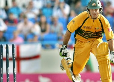 Quiz! Name the Australian ODI players who have been run out the most times