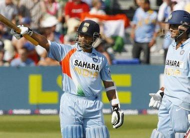 Why Tendulkar always forced Ganguly to take strike while opening in ODIs