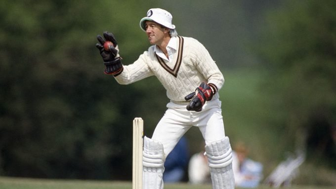 Bob Taylor: An artistic wicketkeeper of self-imposed high standards – Almanack