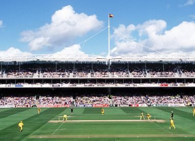 The 1993 boardroom battle that shifted cricket's balance of power from England to India