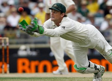 Quiz! Wicketkeepers with the most dismissals in Test cricket this century