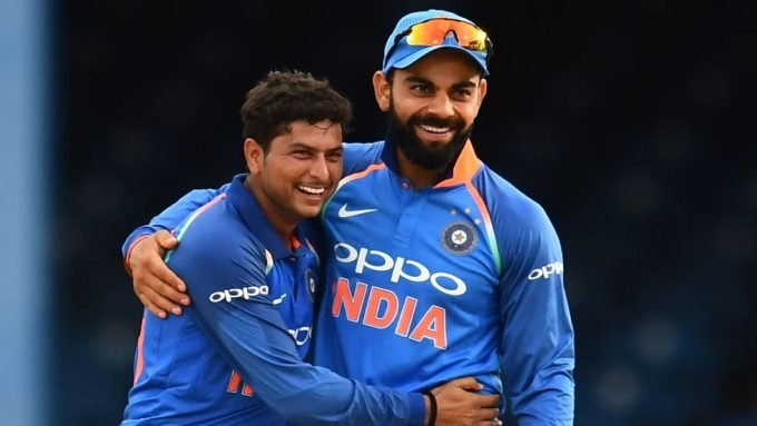 'He never says these things' – Kuldeep on Kohli's best qualities as captain