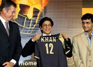 Chopra: John Buchanan wanted to remove Sourav Ganguly as KKR captain