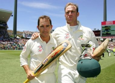 Quiz! Name every Australia Test opener in the 21st century