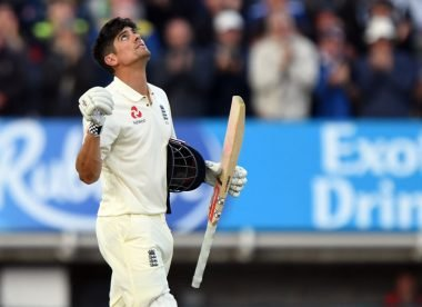 Quiz! Name the England batsmen with more than one Test hundred against West Indies