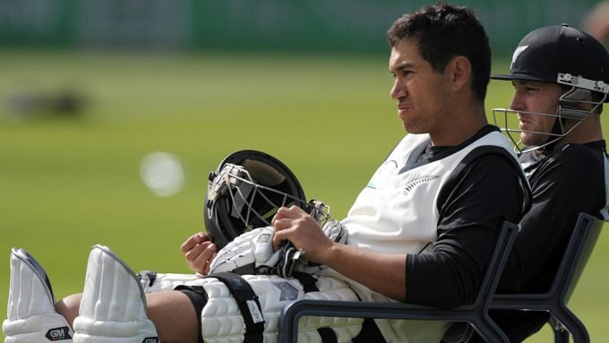 Hesson opens up on the 'horrible' backlash that followed Ross Taylor's sacking