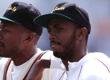 Quiz! Name the highest wicket-takers in England-West Indies Tests