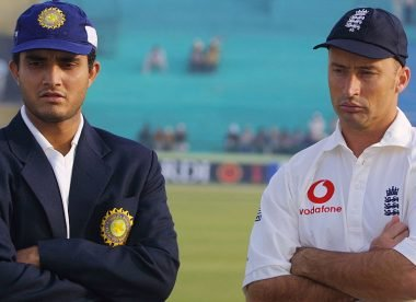 'He's still late for commentary stints' – Why Hussain 'hated' Ganguly