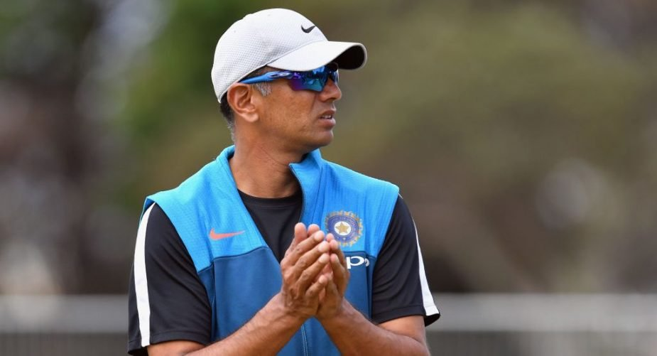 Why Dravid Turned Down India's Head Coach Role In 2017 | Wisden
