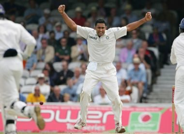 Quiz! Name the spinners with the most Test wickets for India