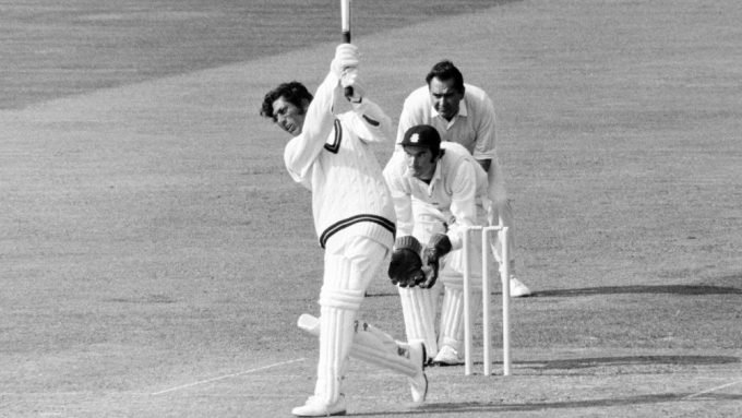 The Edgbaston epic that announced the arrival of Zaheer Abbas – Almanack