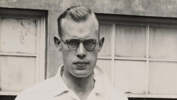 Bill Bowes: The bespectacled, loosely-built man who became a key England bowler – Almanack