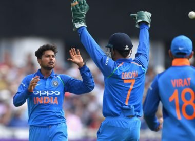 'Never paid attention to field placement' - Why Kuldeep Yadav misses MS Dhoni