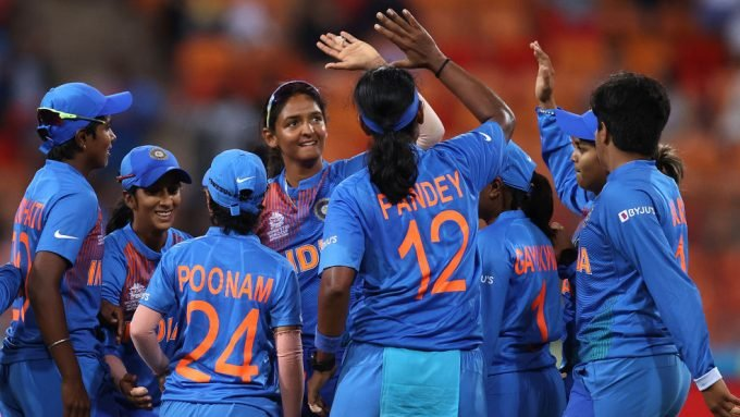 How Indian cricket can attain equal pay