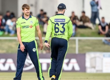 Five Ireland players to watch out for in their ODI series against England
