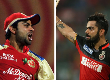 'I was eating like a mad person' – Kohli used to consume 40 toffee-eclairs in four days