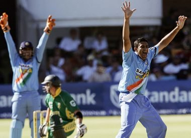 Quiz! Match India's highest ODI wicket-takers with their total wickets